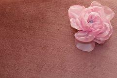 Sztuczny kwiat handmade Obraz Stock