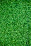 Sztuczny trawy A tło Zdjęcie Royalty Free