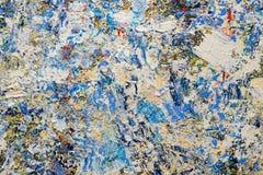 Sztuk tła farby obraz royalty free