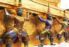 sztuk thailands Obrazy Stock