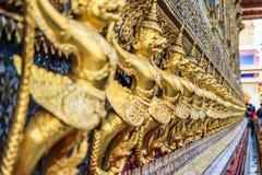 Sztuka świątynia Fotografia Stock