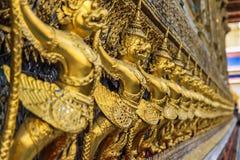 Sztuka świątynia Zdjęcie Royalty Free