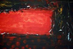 sztuka abstrakcyjna Obraz Royalty Free