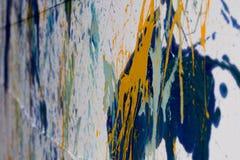 sztuka abstrakcyjna Obrazy Stock