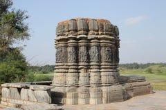 Sztuka arthuna świątynia zdjęcia royalty free