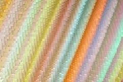 Sztuka bloku koloru abstrakta wzoru tło Fotografia Royalty Free