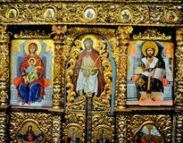 sztuka chrześcijański wczesny Rome Fotografia Royalty Free