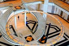 sztuka Doha islamski muzealny Qatar zdjęcie royalty free