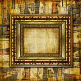 sztuka egipcjanin fotografia royalty free