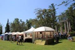 Sztuka festiwal Zdjęcie Royalty Free