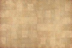 Sztuka geometryczny okrąg i kwadrata tło obraz royalty free