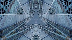 Sztuka graficzny projekt miastowa struktura zdjęcia stock