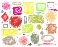 Sztuka kreatywnie ilustracja ilustracji