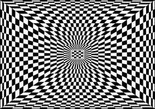 sztuka okulistyczna ilustracji