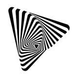 sztuka okulistyczna Obrazy Royalty Free