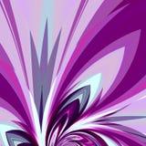 Sztuka projekta zaproszenia ilustracyjna karta abstrakcyjny tło Cyfrowej fantazi element Wizerunku piękny kwiat Nowożytna abstrak Zdjęcia Royalty Free