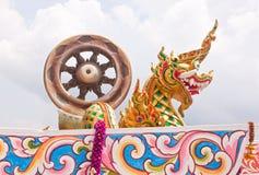 sztuka tajlandzka zdjęcie stock