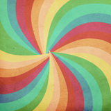 Sztuka wizerunek, kolorowy wzór ilustracja wektor