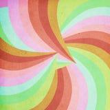 Sztuka wizerunek, kolorowy wzór ilustracji