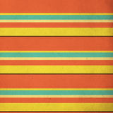 Sztuka wizerunek, kolorowy wzór royalty ilustracja
