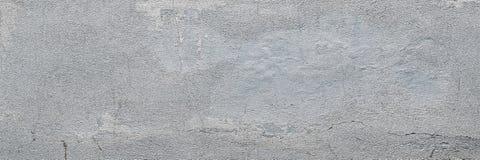Sztukateryjny panoramiczny tekstury t?o obrazy royalty free