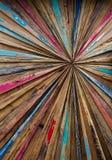 sztuki abstrakcjonistycznej tło Obraz Royalty Free