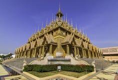 Sztuki architektura Zdjęcia Royalty Free