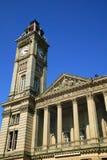 sztuki Birmingham galerii muzeum Zdjęcia Royalty Free