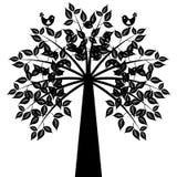 sztuki drzewo Zdjęcie Stock