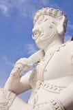 sztuki gigantyczny formierstwa styl tajlandzki Zdjęcie Stock