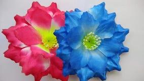Sztuki i rzemiosła kwiaty obraz stock