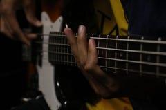 Sztuki muzyka Zdjęcie Royalty Free