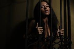sztuki piękna świetna fotografii kobieta zdjęcia royalty free