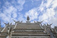 Sztuki rzeźba Himmaphan zwierzę Tajlandia Fotografia Stock
