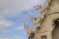 Sztuki rzeźba Himmaphan zwierzę Tajlandia Fotografia Royalty Free