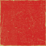 sztuki tła papier grungy czerwonego zeszytu Fotografia Royalty Free