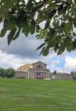 Sztuki wzgórze w St Louis, Missouri obraz royalty free