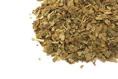 Szturman herbata Fotografia Royalty Free