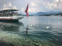 Szwajcaria Zdjęcie Stock