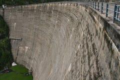 Szwajcaria jezioro sambuco tama Vallemaggia Ticino obraz royalty free