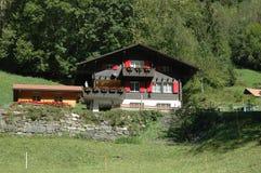 szwajcarii Zdjęcie Stock