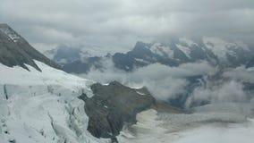 szwajcarskie alpy Obraz Stock
