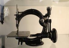 Szwalna maszyna Zdjęcie Royalty Free