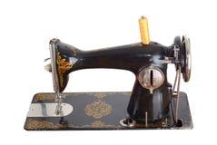 Szwalna maszyna Zdjęcie Stock