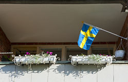Szwecja Obrazy Stock