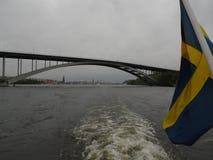 Szwecja Fotografia Royalty Free