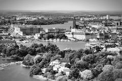 Szwecja, Sztokholm - Zdjęcie Royalty Free