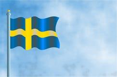 szwecji Obrazy Royalty Free