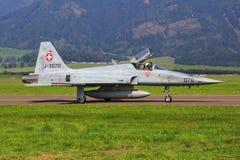 Szwedzki siły powietrzne 17 skrzydło Obraz Royalty Free
