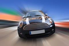 Szybki samochód Obrazy Stock